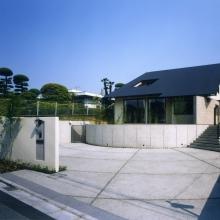 登美ヶ丘の家