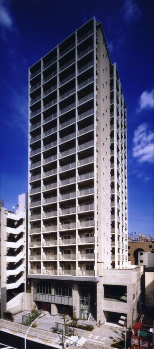 アスティナタワー東新宿