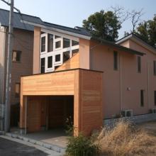 S邸増築工事