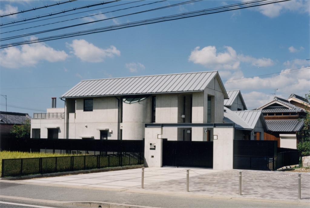 大久保の家