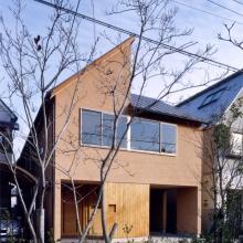 松生町の家-1