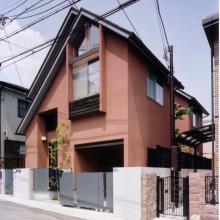 清水町の家