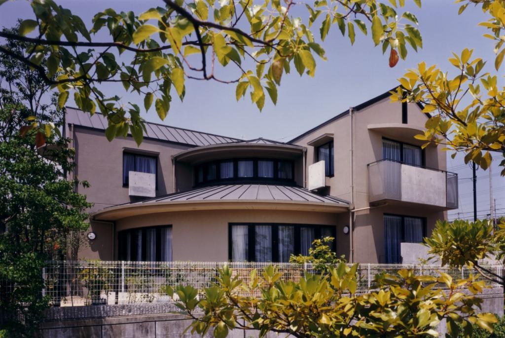 東山台の家